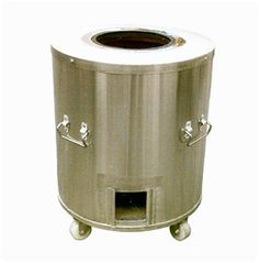 S.S Round Tandoor Our enterprise is engaged in manufacturing a wide array of Traditional cooking systems such as S.S. Round Tandoor.