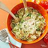 There's no better quick and easy dinner than a bowl of steaming hot pasta. From pastas with chicken and shrimp, to fast sauces and pasta salads, these quick and easy pasta dinners will have everyone ...see more