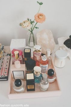 best perfume for fall. Perfume Storage Ideas and Inspiration For Karen Gilbert best perfume for fall. Perfume Storage Ideas and Inspiration For Karen Gilbert Perfume Chanel, Perfume Glamour, Perfume Parfum, Best Perfume, Fragrance Parfum, Perfume Storage, Perfume Organization, Makeup Vanities, Beauty Products