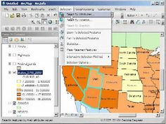 esriEd Querying Data in ArcGIS Desktop - YouTube