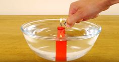 You don't have to be an expert in thermodynamics to pull off a clever science project at home.