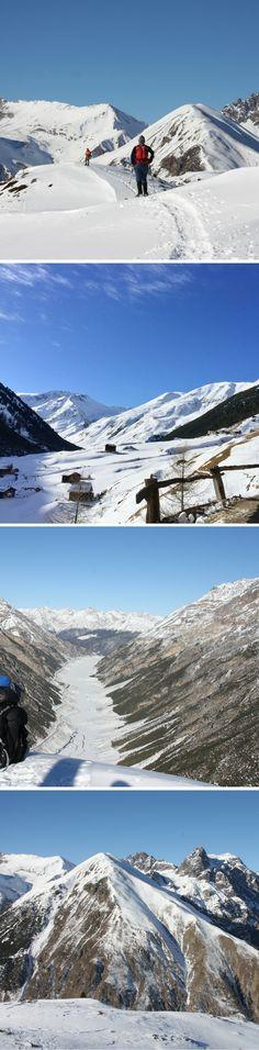 "Livigno, Italien: Outdoorparadies zum Freeriden, Heliskiing,... Infos und Tipps zum ""Klein-Tibet"": http://www.cityseacountry.com/de/livigno-winter-outdoor-paradies-italien/"
