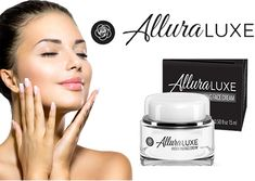 Alluraluxe | New Anti Aging Skin Cream Review | Trial Offer
