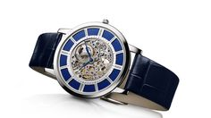 Jaeger LeCoultre Launches The Record Challenging Master Ultra-Thin Squelette Collection