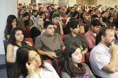 ¡Bienvenidos al Campus Casona Las Condes!