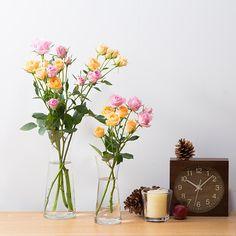 """""""無印良品週間期間中は、ネットストアのお花も10%OFF。なので、秋に楽しむバラはいかがでしょうか。色、咲き方、花の形が異なるさまざまな品種をご用意いたしました。http://t.co/Jp3ETnE9p9"""""""