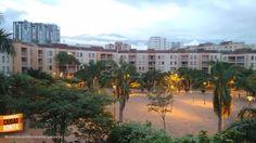 Qué tanto conoces Bucaramanga y su área metropolitana ? Dinos en qué lugar se tomó esta foto. Gracias @DanielTorress95 por compartirla #conoceBucaramanga