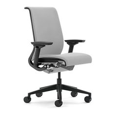 Design and win a chair in the Steelcase giveaway on @smartfurniture