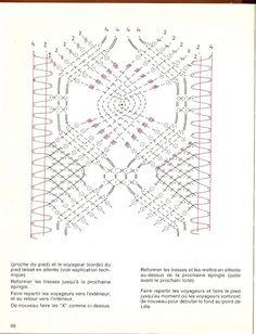 Première dentelle aux fuseaux - Jeanne latouzette - Веб-альбомы Picasa