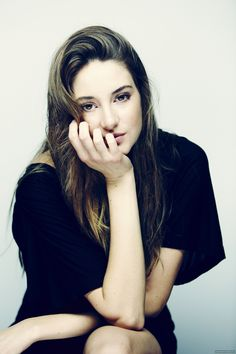 Shailene Woodley - Christopher Patey Photoshoot 2011