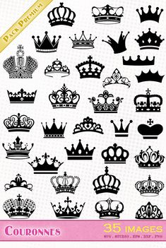 Queen Crown Tattoo, Small Crown Tattoo, Crown Tattoo Design, M Tattoos, King Tattoos, Small Tattoos, Crown Tattoos, Garter Tattoos, Rosary Tattoos