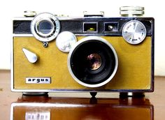 Argus Camera Argus C3 Camera