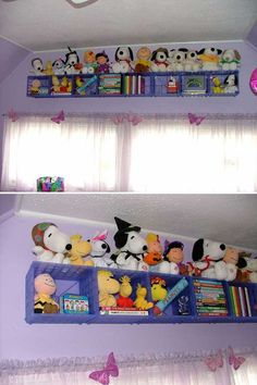 """Are your kids the fans of stuffed? All kinds of stuffed toy filled the room, so they always shout at you """"Mom, there is no place to play games in my room!"""" However, the room is obviously big enough, it is the stuffed toys that take over your kids bedroom and play area. Don't be […]"""