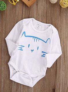 49d8fc264 Cat Onesie Front   cheap baby clothes online   Amazon Baby Registry Items,  Baby Items