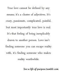 Ours is true love...pls listen to ur inner most being it real...don't throw it away please