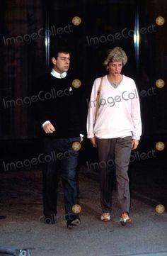 Diana & Andrew