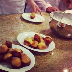 #babas #Napoli #pastries #dolci