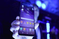 Giveaway: Samsung Galaxy S8