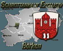 Autoentsorgen durch Schrottankauf Exclusiv in Borken, sowie ganz NRW und darüber hinaus!