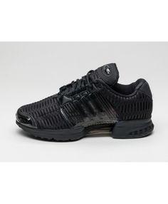 Adidas Originals Climacool 1 Shoes Trainers Clima Cool Black BA8582
