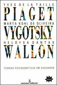 Piaget ; Vygotsky ; Wallon : Teorias Psicogenéticas em Discussão Jean Piaget, Childhood Apraxia Of Speech, Kindergarten, Teacher, Study, Learning, School, Books, Leis