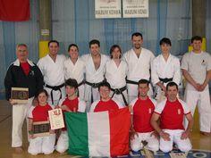 Enbukai 2006 - Castelletto Ticino