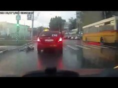 The ULTIMATE Car Crash Compilation! ROAD RAGE Karma & Crashes - YouTube