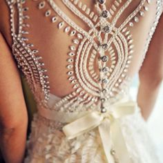 would be a great wedding dress
