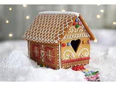 Resultado de imagen para gingerbread house