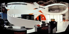 Stand Design, Booth Design, 3d Design, Exibition Design, Exhibition Stall, Wall Of Fame, Show Booth, Exhibit Design, Trade Show