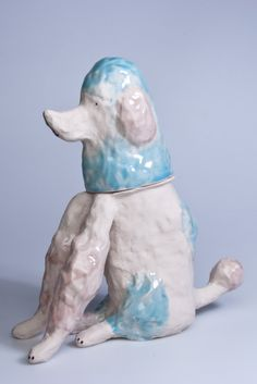 Eleonor Boström > Earlier works --I legit made a sculpture like this in 6th grade, i guess im just an artist!--- lol