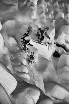 #LL @LUFELIVE #thepursuitofprogression #Skiing