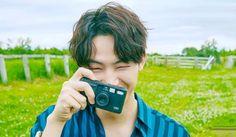 Im Jaebum - JJ PROJECT <verse 2>