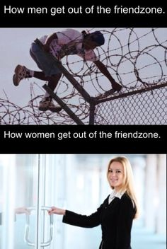 Men Vs. Women: Know the Difference!