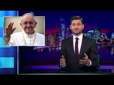 The Weekly: The Pope's Encyclical - YouTube