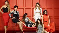 La familia Kardashian firman millonario contrato