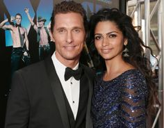 Do you know Matthew McConaughey's wife – Camila? Here is an insight into their history, how they met, fell in love and the fabulous nuptials – a true modern Hollywood love story.
