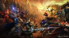 League of Legends https://www.durmaplay.com/product/league-of-legends-riot-points
