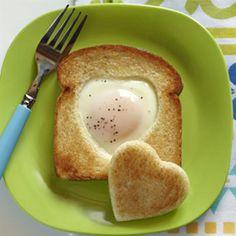 Incredible Edible Egg | Recipes & More | Breakfast | Breakfast Sandwiches