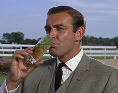 Goldfinger (1964) Sean Connery