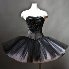 Halloween, Masquerade dress <3