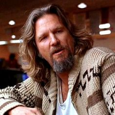 The big Lebowski, geniet-film