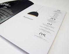 """Résultat de recherche d'images pour """"sommaire graphique design"""""""