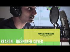 Reason - Unspoken Acoustic Cover by Kings & Priests