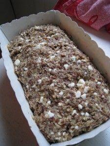 LCHF bröd | Lotta på matlagargatan