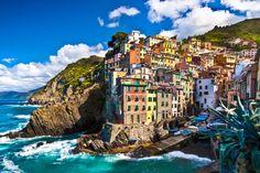 As 10 melhores rotas da Itália para se fazer de carro | Skyscanner