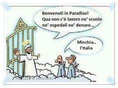 Paradiso italia