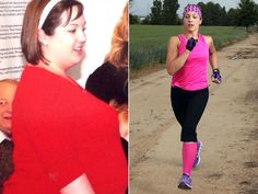 Woman Goes from Being Morbidly Obese to Dropping 130 Lbs. and Becoming a Personal Trainer - Cooking Light