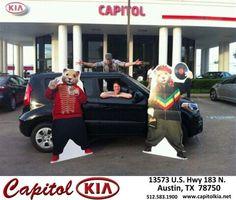 "https://flic.kr/p/sxfguy | #HappyAnniversary to Danielle Gary on your 2013 #Kia #Soul from Marcus Benitez at Capitol Kia! | <a href=""http://www.capitolkia.net/?utm_source=Flickr&utm_medium=DMaxx_Photo&utm_campaign=DeliveryMaxx"" rel=""nofollow"">www.capitolkia.net/?utm_source=Flickr&utm_medium=DMax...</a>"