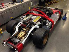 benevens:  Ferrari P4/5